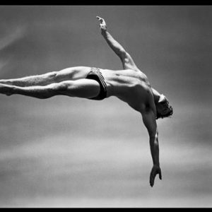 Platform diving, Men, Fort Lauderdale, Florida, May 1996